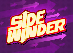 Play Side Winder Slots game Microgaming