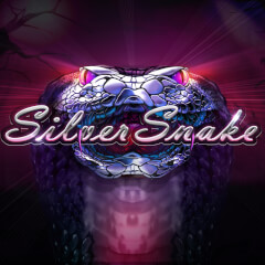 Play Silver Snake Slots game Green Valley