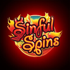 Sinful Spins Slots game Amaya