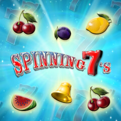 Spinning 7s Slots game Amaya