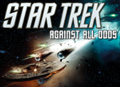 Star Trek Against All Odds Slots game IGT