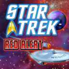 Star Trek Red Alert Slots game WMS