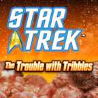 Play Star Trek Trouble with Tribbles Slots game WMS