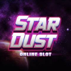 Play Stardust Slots game Microgaming