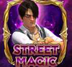 Play Street Magic Slots game Play n Go