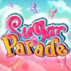 Play Sugar Parade Slots game Microgaming
