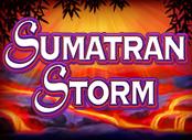 Sumatran Storm Slots game IGT