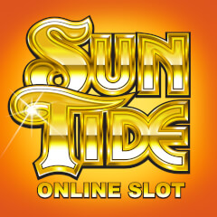Sun Tide Slots game Microgaming