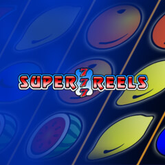 Super 7 Reels Slots game Merkur