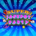 Super Jackpot Party Slots game WMS