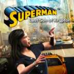 Superman Last Son Of Krypton Slots game Amaya