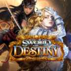 Sword of Destiny Slots game WMS