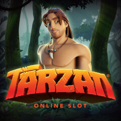 Play Tarzan Slots game Microgaming