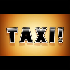 Play Taxi Slots game Amaya