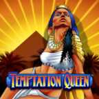 Play Temptation Queen Slots game WMS