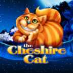 The Cheshire Cat Slots game WMS