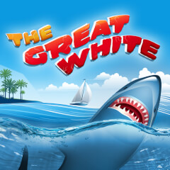 Play The Great White Slots game Green Valley