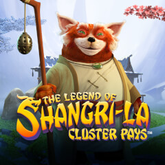 Play Shangri La Slots game NetEnt