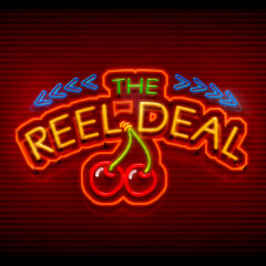 The Real Deal Slots game Skillonnet