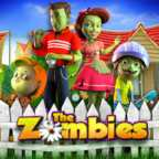 Play The Zombies Slots game Amaya