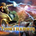Play Thors Hammer Slots game Merkur