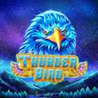 Thunder Bird Slots game GameArt
