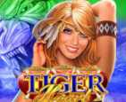 Play Tiger Heart Slots game GameArt