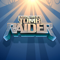Tomb Raider Slots game Microgaming