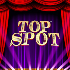 Play Top Spot Slots game Barcrest