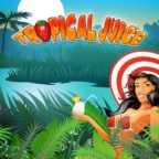 Play Tropical Juice Slots game Green Valley