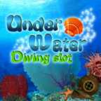 Under Water Slots game Green Valley