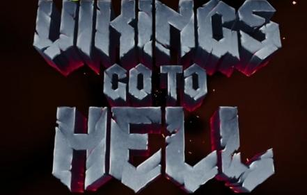 Vikings go to Hell Slots game Yggdrasil