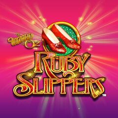 WOZ Ruby Slippers Slots game WMS