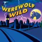 Werewolf Wild Slots game Aristocrat