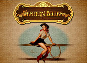 Play Western Belles Slots game IGT