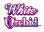 Play White Orchid Slots game IGT