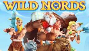 Wild Nords Slots game Red Tiger
