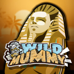 Wild Mummy Slots game Amaya