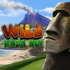 Wild Rapa Nui Slots game Merkur