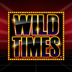 Wild Times Slots game Barcrest