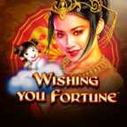 Play Wishing You Fortune Slots game WMS
