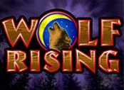 Wolf Rising Slots game IGT