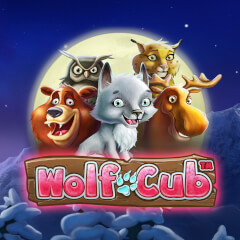 Play Wolf Club Slots game NetEnt