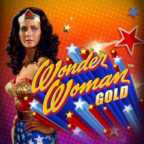 Wonder Woman Gold Slots game Bally