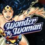 Wonder Woman Slots game Amaya