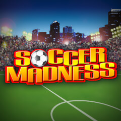 World Soccer Slots game Green Valley