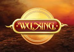 Play Wu Xing Slots game Microgaming