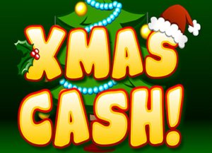 Xmas Cash Slots game Eyecon