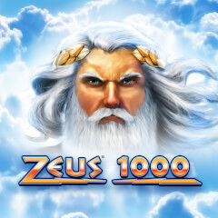 Play Zeus1000 Slots game WMS