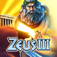Play Zeus 3 Slots game WMS